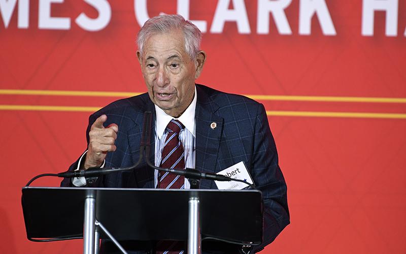 Dr. Robert E. Fischell