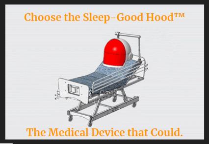 Sleep Good Hood
